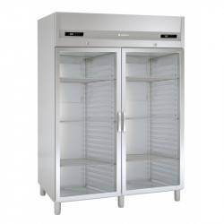 Meuble pizza 600 positif - 3 portes