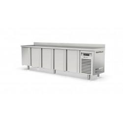 Vitrine horizontale pâtissière prof 960