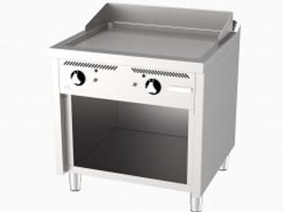 Fry-Top-Série 750